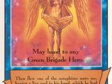 Seraphim (to Green) (Wa)