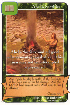Abel's Sacrifice - Patriarchs.jpg