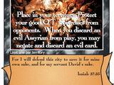 Protection of Jerusalem (FF2)