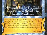Joseph of Arimathea (TP)