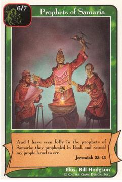 Prophets of Samaria - Prophets.jpg