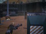 Raid on the Oasis EDF Barracks