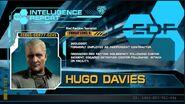 Davies RFG Wanted