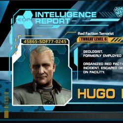 Hugo Davies