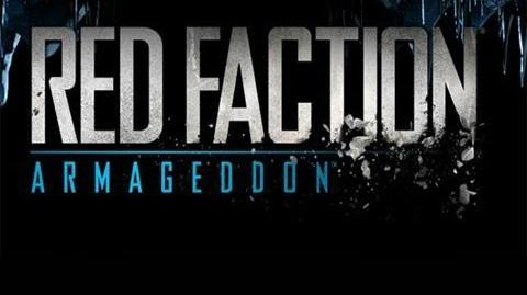 Red Faction Armageddon Recon Trailer HD