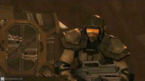 Red Faction Guerilla - (Game Trailer HD)