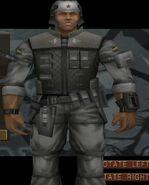 Sgt Grey RF2