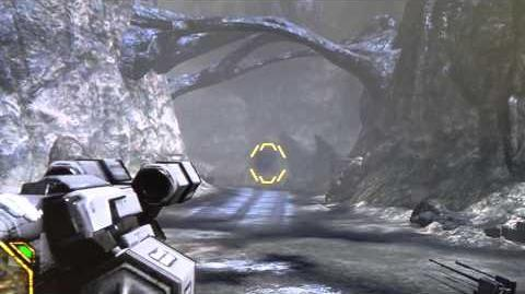 EDF Plasma Cannon (Red Faction Guerilla)