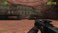 Assault Rifle PS2 RF1