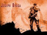 Joseph Broga