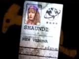 Shaundi