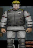 Freddy Fodder cop RF2