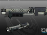 Shotgun (Armageddon)