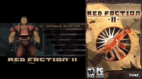 Red Faction 2 (PC Intro)