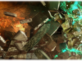 Red Faction: Guerrilla (comic)