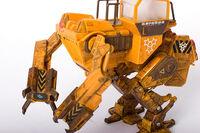 Heavy Walker Toy