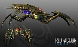 Mantis Walker
