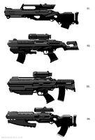 1RFG edf assault r
