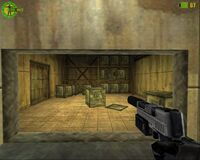 Pistol sil rf1