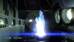 Mallus piloting Inferno GX to escape the defense core.jpg