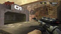 CSR60 Sniper RF2