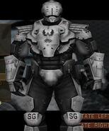 Elite Guard Leader RF2