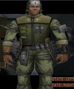 Sgt Green RF2