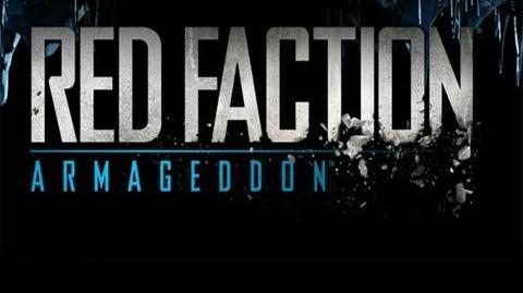 Red Faction Armageddon Path to War DLC Mission Pack Trailer HD