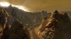 Badlands Pic 1