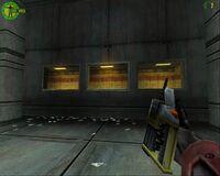 Detonator RF1