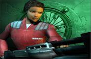 Female Miner MP RF1