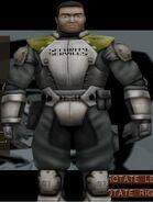 Skeeter Security RF2