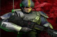 Guard commander mp rf1