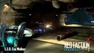 Red Faction Armory LEO Exo Walker