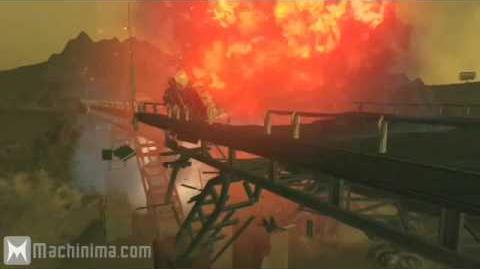 Red Faction Guerrilla - Total Destruction (Game Trailer)