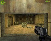 Pistol rf1