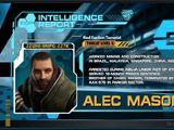 Alec Mason
