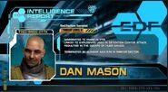 Dan Mason RFG Wanted