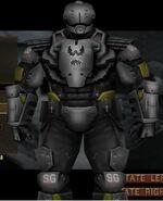 Elite Guard RF2