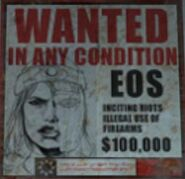 Eos wanted poster rf1