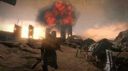 Red Faction Guerrilla Steam Edition – Nordic Bonus Level Teaser