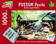 Puzzles goose copy