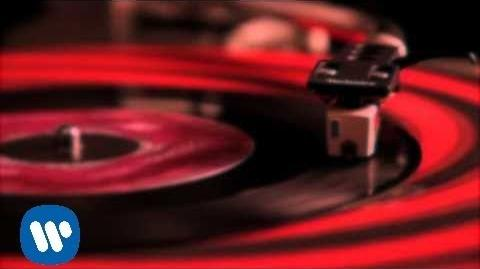Red Hot Chili Peppers - Brave From Afar -Vinyl Playback Video-