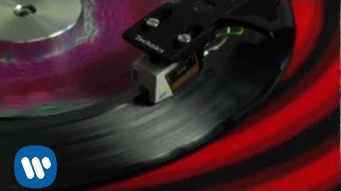 Red Hot Chili Peppers - Hometown Gypsy -Vinyl Playback Video-