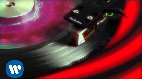 Red Hot Chili Peppers - This Is The Kitt Vinyl Playback Video