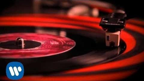 Red Hot Chili Peppers - Your Eyes Girl -Vinyl Playback Video-