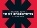 An Oral/Visual History by the Red Hot Chili Peppers