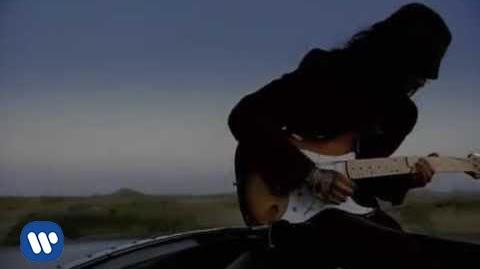 Red Hot Chili Peppers - Scar Tissue Official Music Video