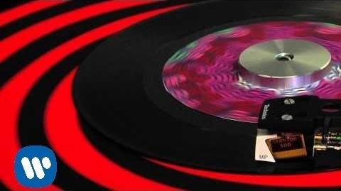 Red Hot Chili Peppers - Victorian Machinery -Vinyl Playback Video-