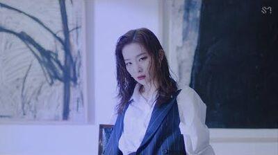 """Red Velvet - IRENE & SEULGI Episode 3 """"Uncover (Sung by SEULGI)"""""""